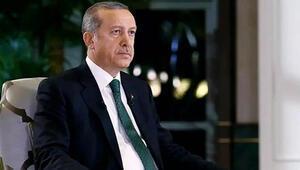 Cumhurbaşkanı Recep Tayyip Erdoğandan önemli açıklamalar