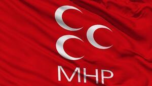 MHPnin milletvekili aday listesi belli oldu