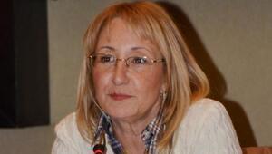 Yeni bakan Beril Dedeoğlu, köşe yazıyor