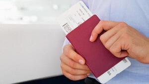 Gazeteciye sahte pasaport soruşturması