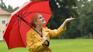 Hafta sonu ( 10 - 11 Ekim ) hava durumu nasıl olacak