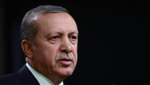 Cumhurbaşkanı Recep Tayyip Erdoğandan saldırı açıklaması