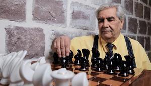 Guinness'lik satranç koleksiyonu Ankara'da