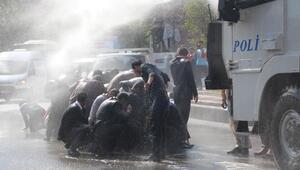 Ankaradaki patlamaya büyük tepki