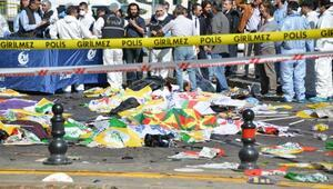 Türkiyenin en kanlı terör saldırısı