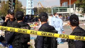 Ankaradaki patlamanın detayları ortaya çıktı