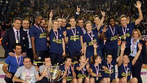 Fenerbahçe 52 - 48 Galatasaray