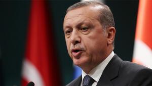 Cumhurbaşkanı Recep Tayyip Erdoğandan Ankara açıklaması