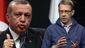 Erdoğana Diktatör sorusunu soran gazeteci tanıdık çıktı