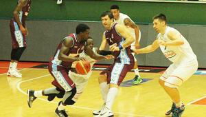 Banvit 88 - 69 Trabzonspor Medical Park
