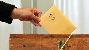 Genel seçimler hakkında sıkça sorulan sorular ve cevapları