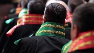 54 hâkim ve savcıya yurtdışı yasağı