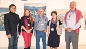 ANKART 2012 sanat buluşması