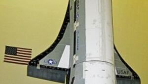 ABD'nin gizli uzay aracı hakkında önemli iddia