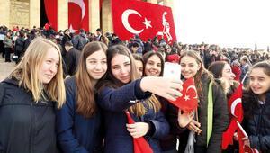Türkiyeyi buluşturdu
