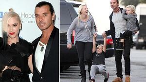 Gwen Stefani - Gavin Rossdale çiftinin 13 yıllık evliliğini çocukların dadısı mı yıktı