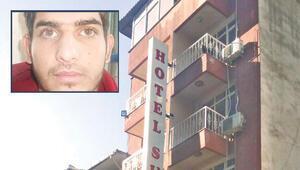 Paris bombacısı İzmir'de mi kaldı
