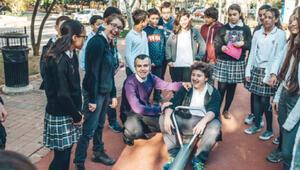 Türkiyenin en sıra dışı öğretmenleri