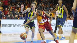 TBF, Galatasarayı hükmen mağlup ilan etti