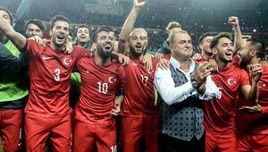 FIFA Açıkladı: 2015in dünya şampiyonu Türkiye