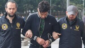 Atatürk Havalimanında yakalanan organ kaçakçısı Boris Volfman tutuklandı