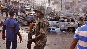 Boko Haramdan kanlı saldırı