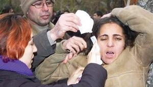 Anadolu Yürüyüşü'ne desteğe 10 gözaltı