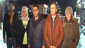 Nokta Dergisi yöneticileri Silivri Cezaevinden çıktı