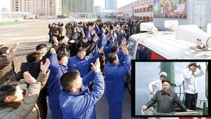 Kuzey Korenin nükleer bomba testine dünyadan tepki yağdı
