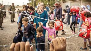 Türkiye'den mülteci sorunu için BM, AB ve G-20'ye 'çokuluslu göçmen' önerisi