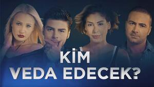 Big Brother Türkiye 7. Hafta Eleme Listesi Belli Oldu