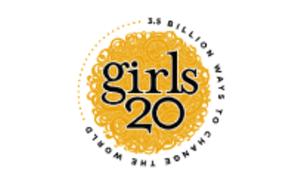 Girls20 Zirvesinde sesler kadınlar için yükseldi