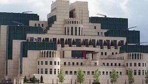 İngiltere'nin en eşcinsel dostu işvereni MI5