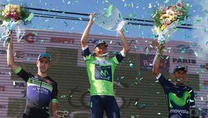 San Luisde zafer Quintananın