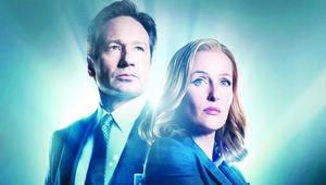 The X-Files geri döndü
