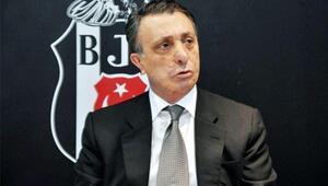 Ahmet Nur Çebi: Bu ne hırstır