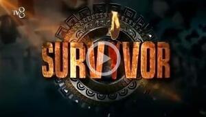 Survivor 2016 1. bölüm tanıtım fragmanı - izle