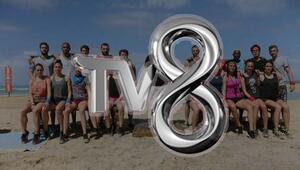 TV8de bugün hangi programlar var - 8 Şubat TV8 yayın akışı