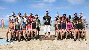 Survivor 2016ya yeni gelen yarışmacılar kimler