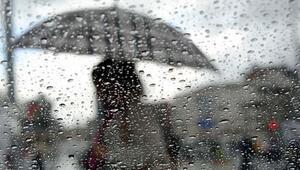 Hafta sonu İstanbul, Ankara ve İzmir'de hava durumu nasıl olacak