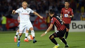 Beşiktaş - Gençlerbirliği maçı ne zaman, saat kaçta, hangi kanalda