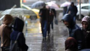 İstanbul, Ankara ve İzmirde hava durumu nasıl olacak
