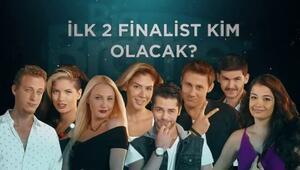 Big Brother Türkiye'de ilk iki finalist belli oldu - izle