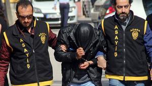 Adanada swinger operasyonu: Suçüstü yakalandılar