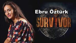 Survivor 2016 Ünlüler Ebru Öztürk kimdir Biyografi