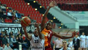 Beşiktaş 51-71 Galatasaray