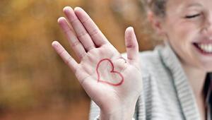 Mutluluk da kalbinizi kırabilir Mutlu Kalp Sendromu nedir