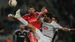 Torku Konyaspor - Beşiktaş maçı ne zaman, saat kaçta, hangi kanalda