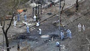 AYM personeli Kızılay patlamasında ailesini kaybetti