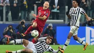 Bayern Münih - Juventus maçı ne zaman, saat kaçta, hangi kanalda